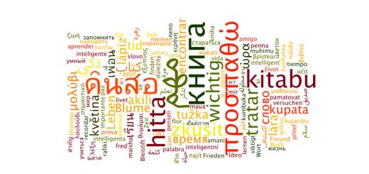 identify a language