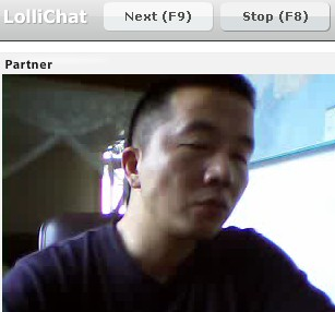 5 Websites To Chat With Random Strangers Online 5found Lollichat is basically an exact copy of the original chatroulette, only with a new attention grabbing name. chat with random strangers online