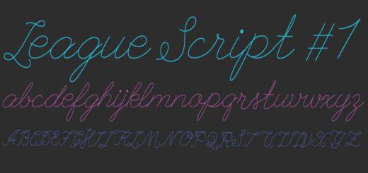 open source fonts