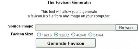 5 Free Online Favicon Generators to Create a Favicon - 5FOUND !